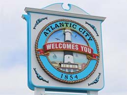 Atlantic City home watch services by Beach Watch Luxury Home Services